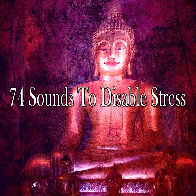 74 Sounds to Disable Stress