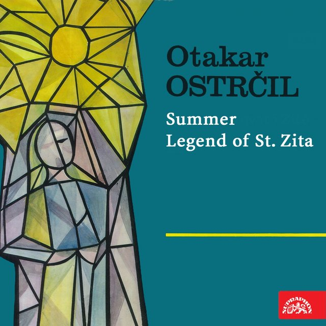 Ostrčil: Summer, Legend of St. Zita