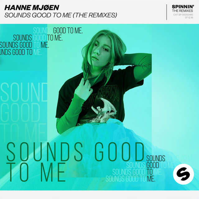 Sounds Good To Me (The Remixes)