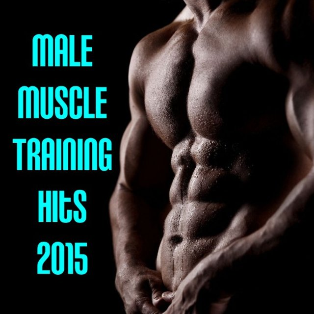 Male Muscle Training Hits 2015