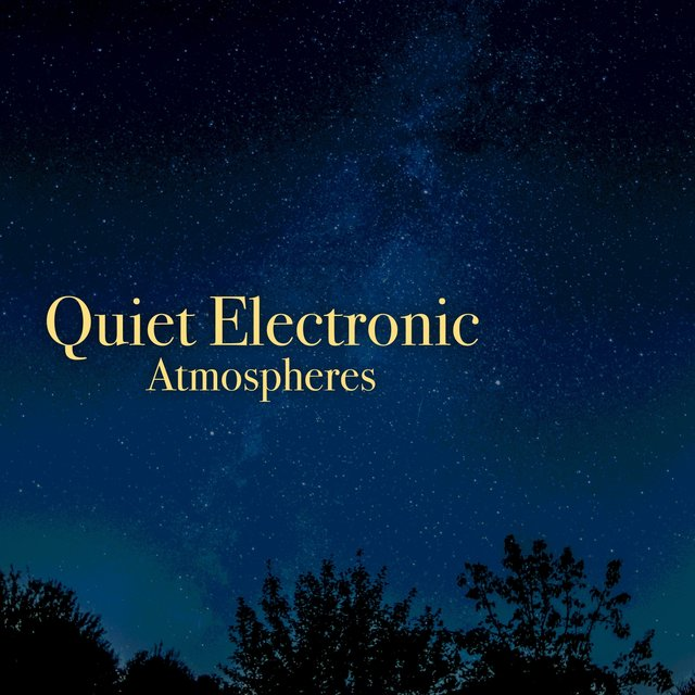 # 1 Album: Quiet Electronic Atmospheres