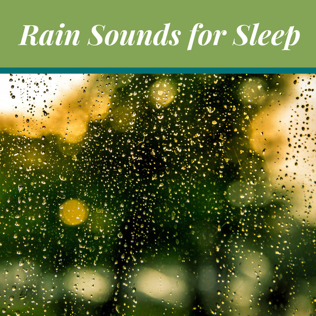 Rain and Thunderstorm Sounds, Relaxing Rain Music for Sleep, Thunder for Deep Sleep, Nature Sounds for Sleep