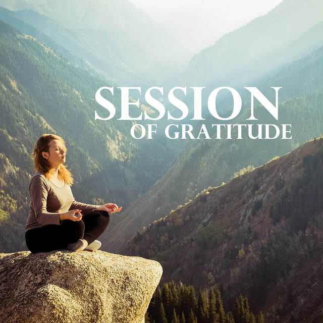 Session of Gratitude