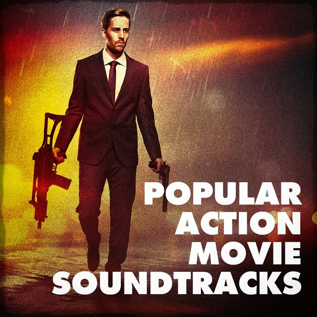 Popular Action Movie Soundtracks