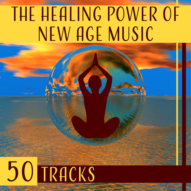 The Healing Power of New Age Music