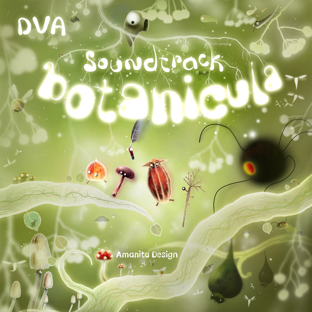Botanicula Soundtrack
