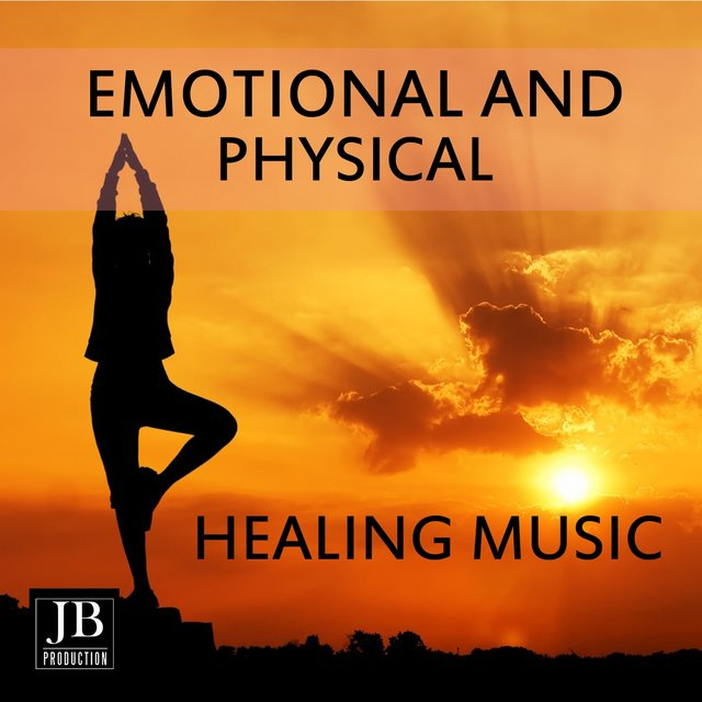 Emotional And Physical Healing Music