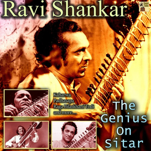 The Genius On Sitar