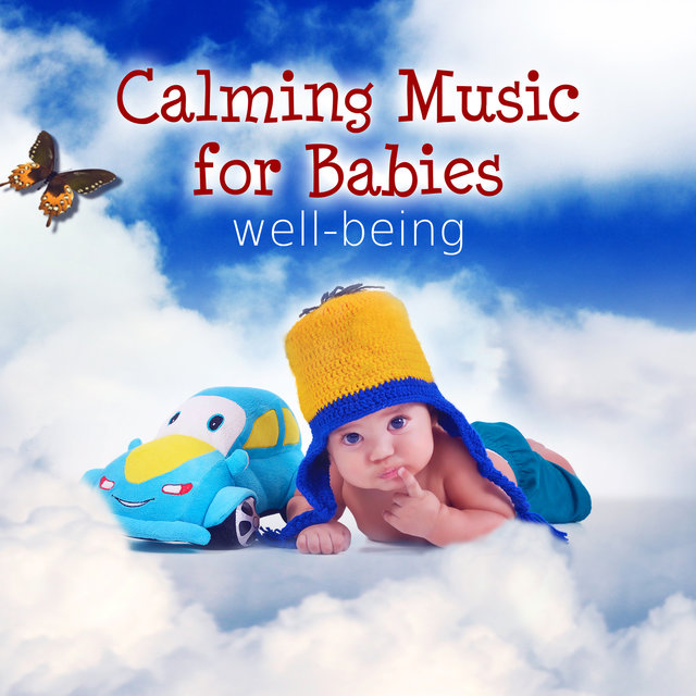 Calming Music for Babies: Relaxing Nature Sounds for Your Baby's Well-Being, White Noise, Singing Birds, Gentle Piano Lullabies and Music for Childrens