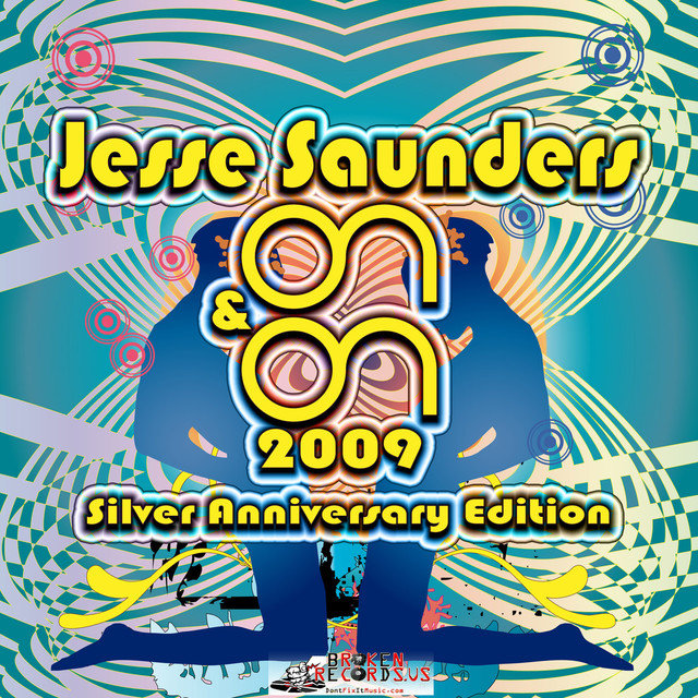 ON & ON 2009 (Silver Anniversary Remixes)