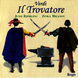 Il Trovatore: Act One, Scene One - Introduction