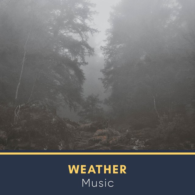 Relaxing Natural Weather Music