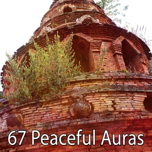 67 Peaceful Auras