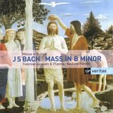Mass in B Minor BWV 232, Missa: Christe eleison (soprano I & II)