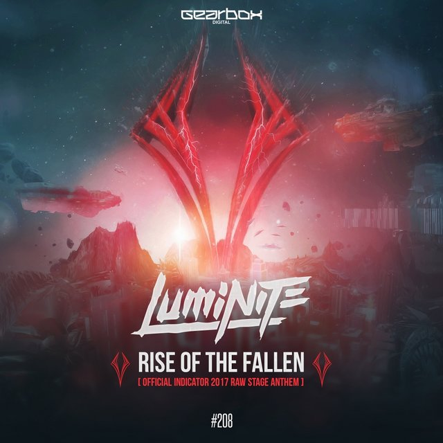 Rise Of The Fallen (Official Indicator 2017 Raw Stage Anthem)