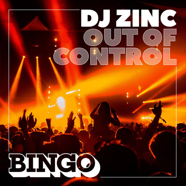 Out of Control (Instrumental)