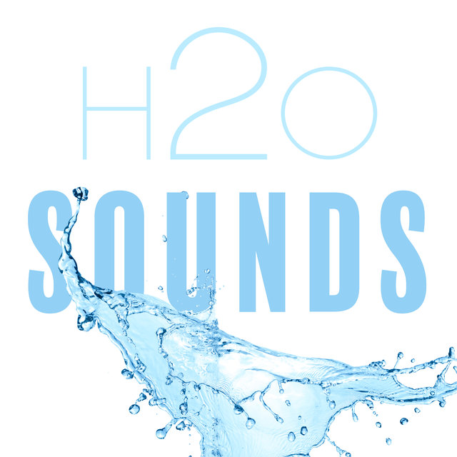 h2o Sounds – Collection of 15 Relaxing Sounds of Water and Rain
