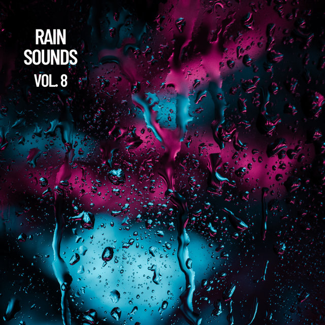 Rain Sounds Vol. 8, The Rain Library