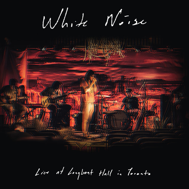 White Noise (Live from Longboat Hall)