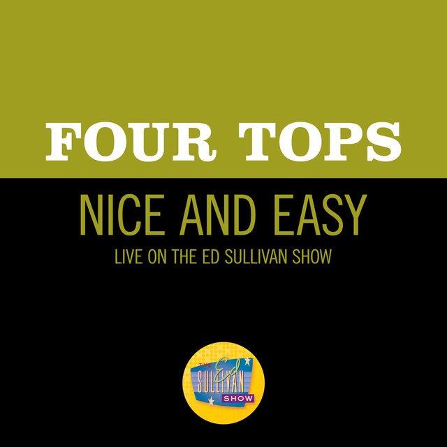 Nice And Easy (Live On The Ed Sullivan Show, January 30, 1966)