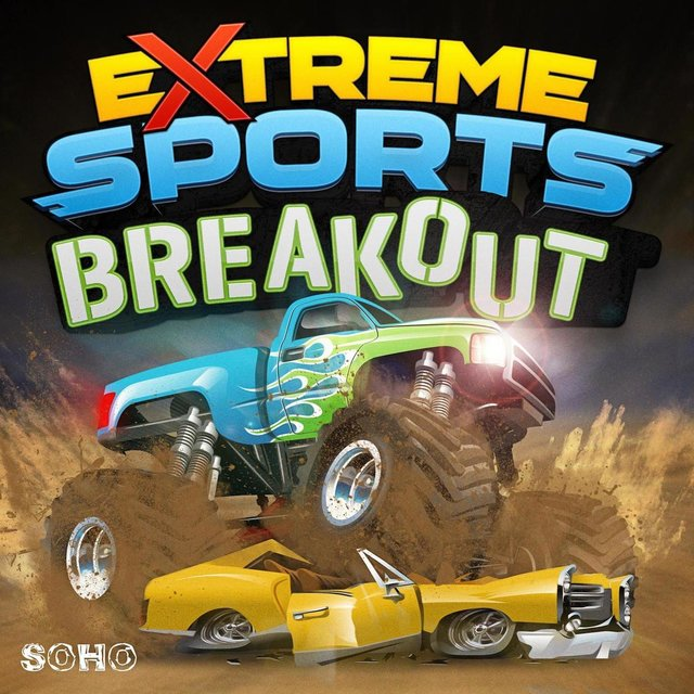 Extreme Sports Breakout