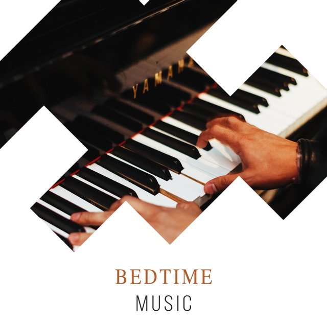 Soothing Bedtime Grand Piano Music