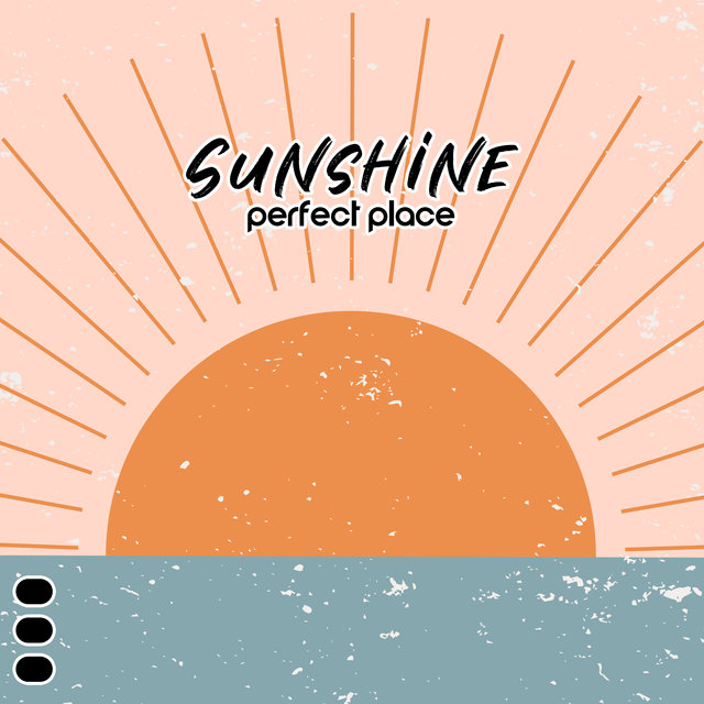 Sunshine Perfect Place – Bar Music, Ibiza Chill Lounge, Cocktail Party Music