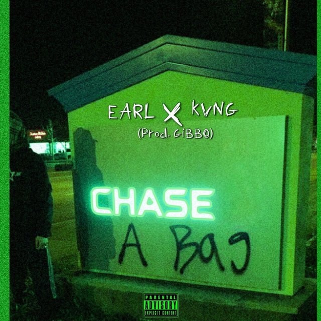 Chase a Bag (feat. Kvng)
