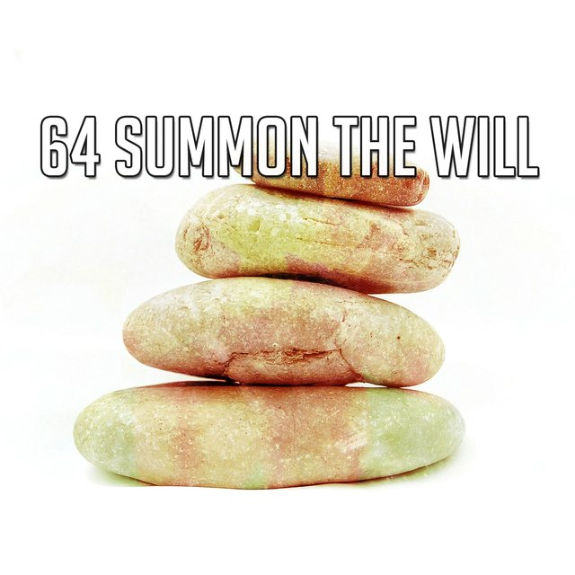 64 Summon the Will