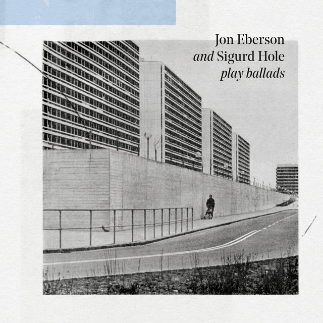 Jon Eberson and Sigurd Hole Play Ballads
