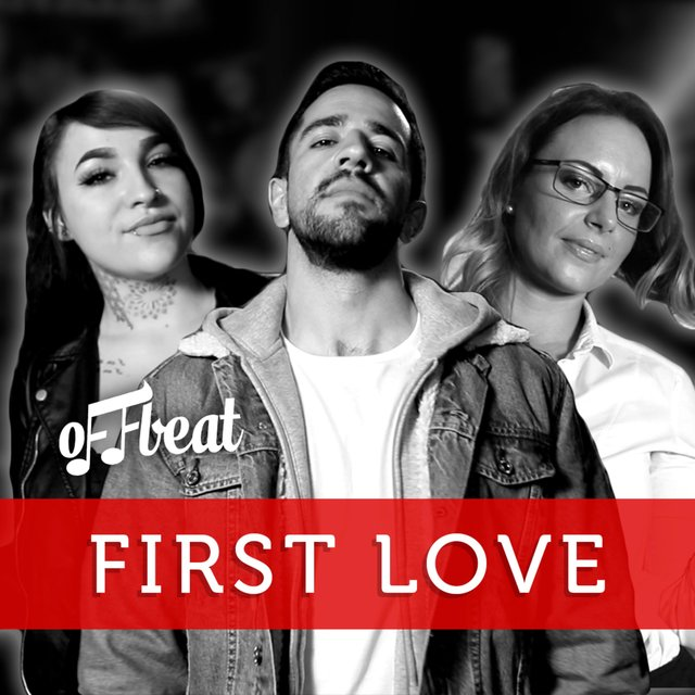 First Love (feat. Kirris Riviere)