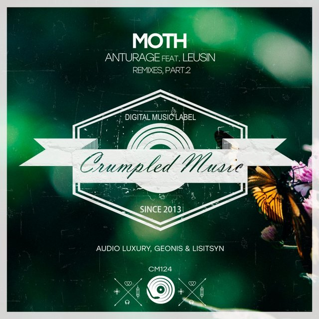 Moth (Remixes, Pt. 2)