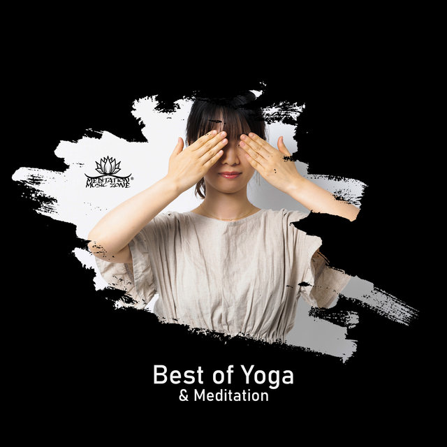Best of Yoga & Meditation