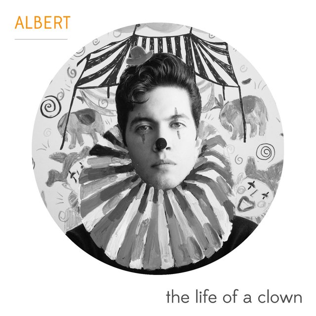 The Life of a Clown