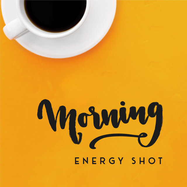 Morning Energy Shot: Jazz Instrumental Music that Stimulates better than Coffee