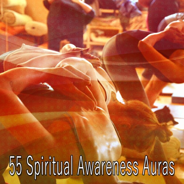 55 Spiritual Awareness Auras