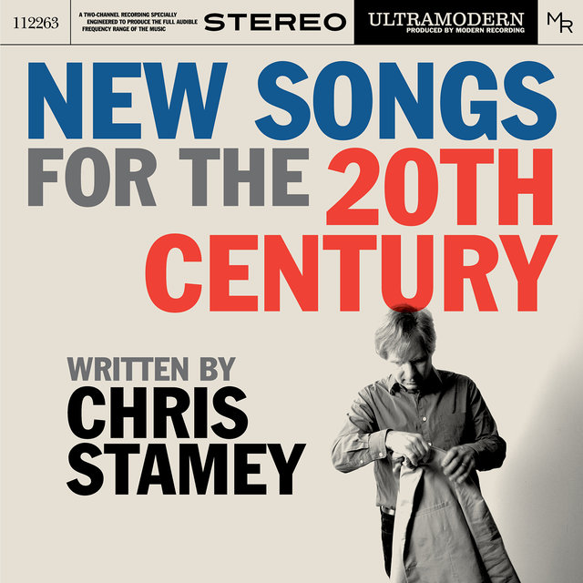 New Songs For The 20th Century