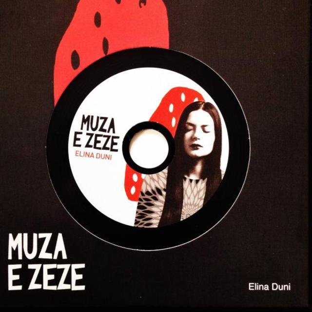 Muza E Zeze (The Black Muse)
