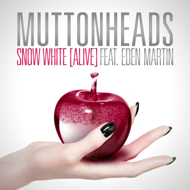Snow White (Alive) (Remixes)
