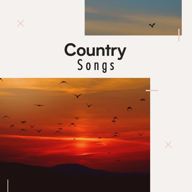 Mellow Ambient Country Songs