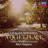 Bernstein: A Quiet Place - Ed. Sunderland / Act 1 - Prologue