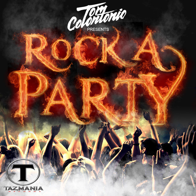 Rock a Party - Single