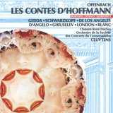 Les Contes d'Hoffmann (1989 Remastered Version), Act III: Air: Scintille, diamant! (Air du diamant: Dapertutto)
