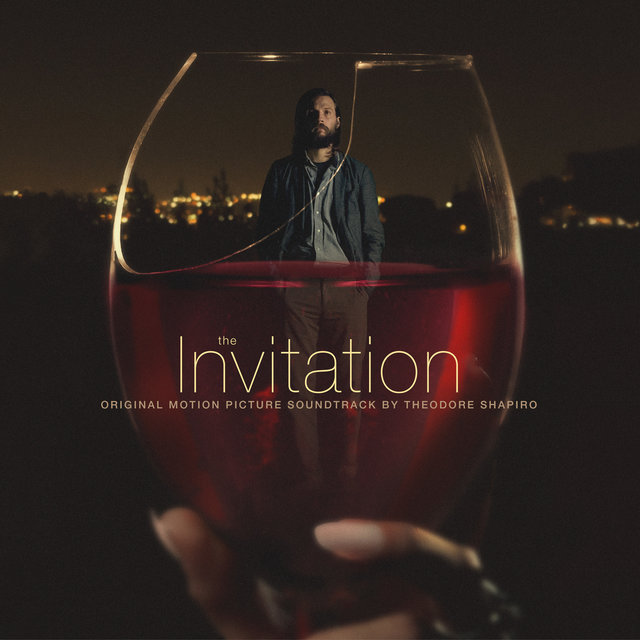 The Invitation (Original Motion Picture Soundtrack)