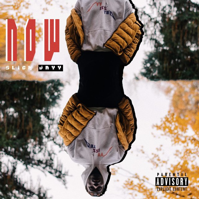 Cover art for album Now by Slick Jayy, C-Primo