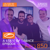Back Again (ASOT 850 - Part 2)
