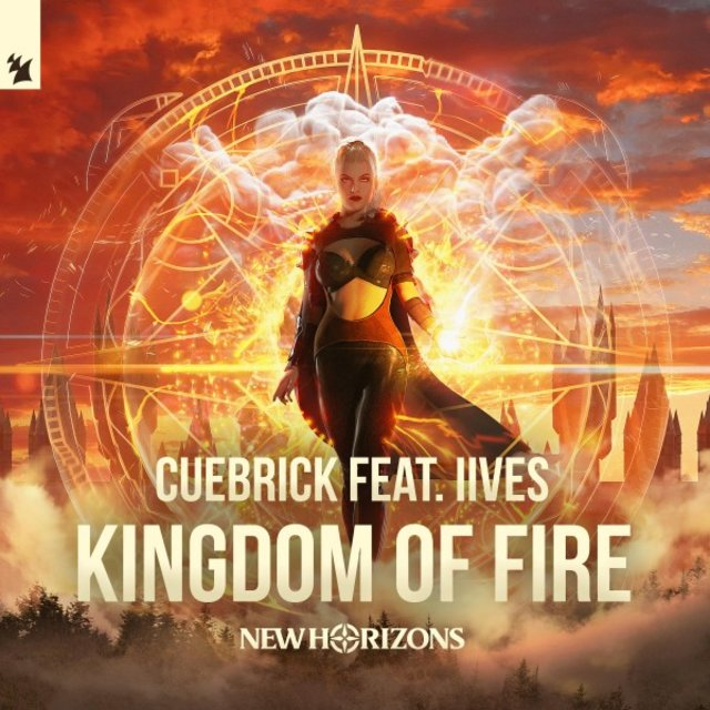 Kingdom of Fire (New Horizons 2019 Anthem)