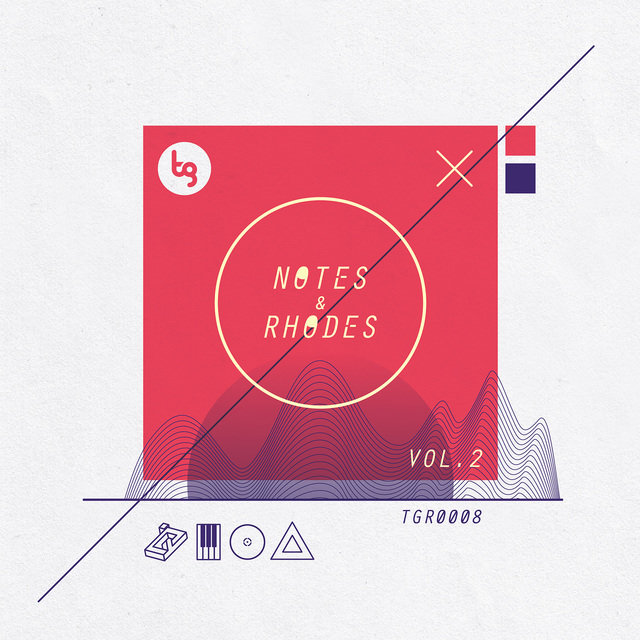 Notes & Rhodes Vol.2
