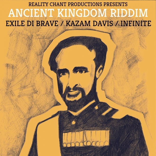 Ancient Kingdom Riddim