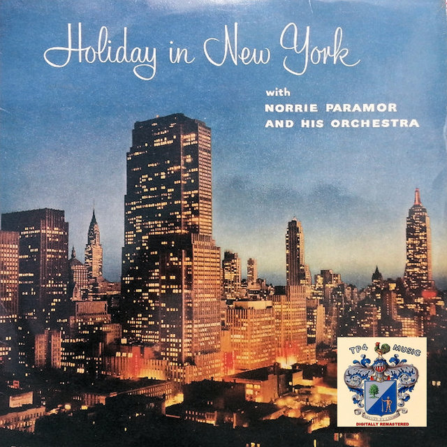 Holiday in New York